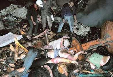 File Bali Bomb Blast Dead Bodies 01 Jpg Wikiislam