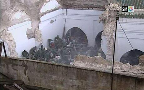 Meknes mosque collapse leaves 40 dead and 71 injured .jpg