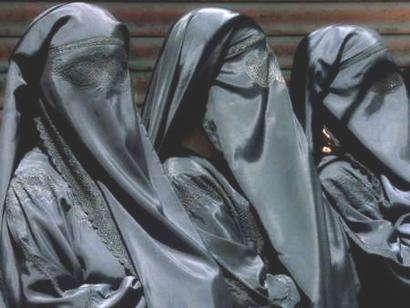 Pakistan hijab and abaya - 2 part 2