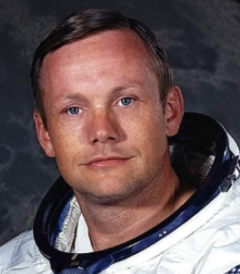 Nils Armstrong