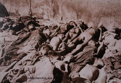 Images of Jihad (Armenian Genocide) - WikiIslam