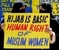Revelation of the Hijab - WikiIslam
