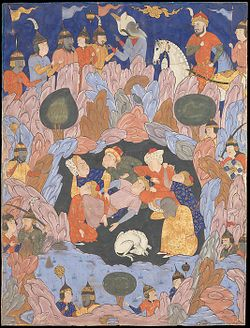 Seven Sleepers of Ephesus in the Qur'an - WikiIslam
